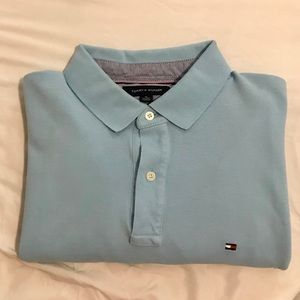 TOMMY HILFIGER Classic Fit Polo